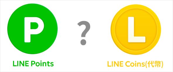 LINE 代幣用途