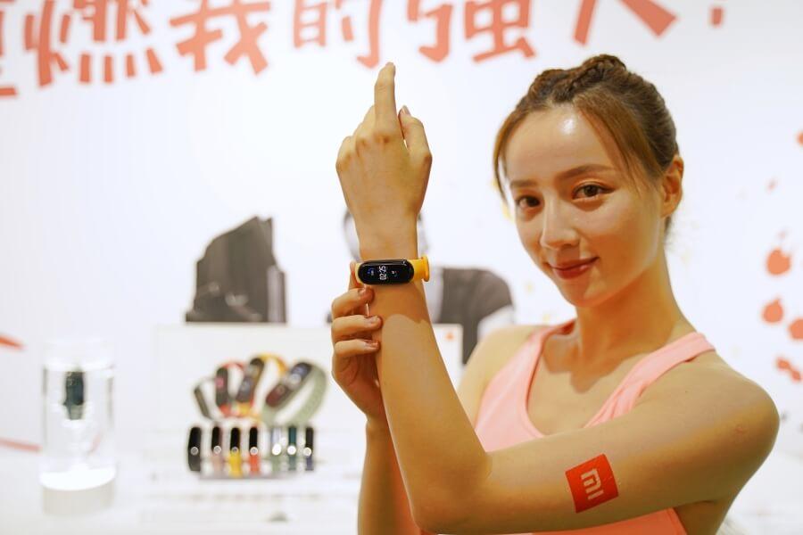 小米手環 5