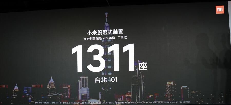 小米手環4C 台灣價格