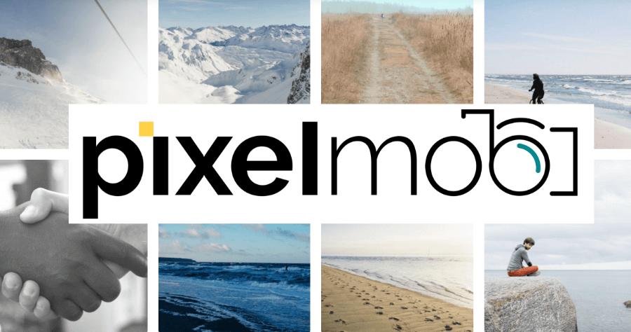 Pixelmob