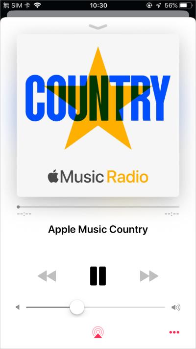 Apple Music 廣播