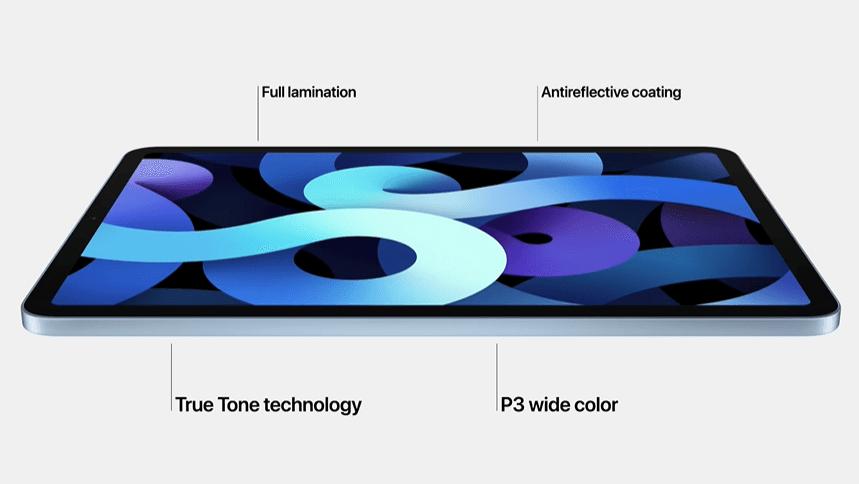 iPad Air 2020 功能