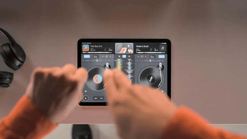 iPad Air 2020 相機