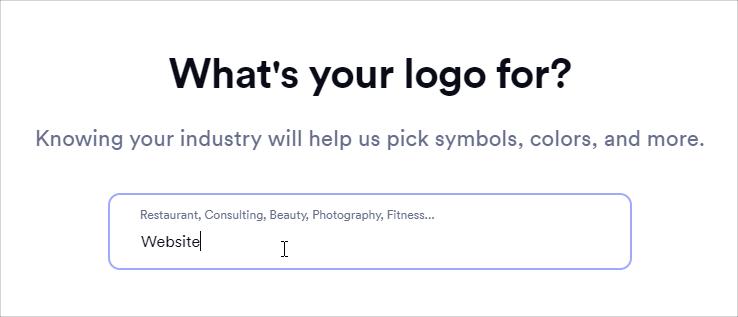 Logo產生器