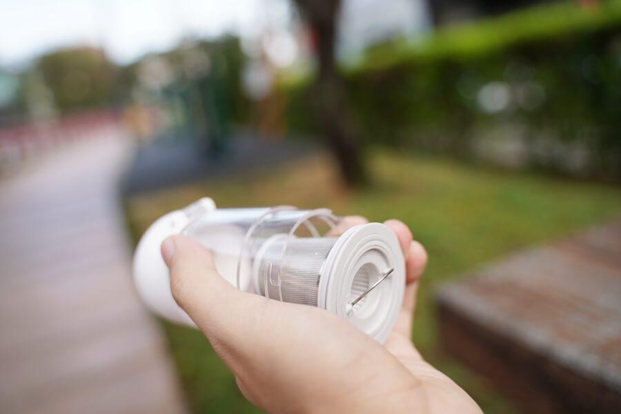 米家無線吸塵器 mini 台灣上市