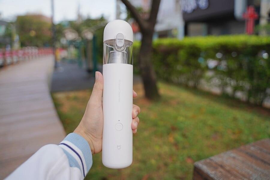 米家無線吸塵器 mini