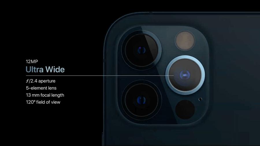 iPhone 12 發表會懶人包