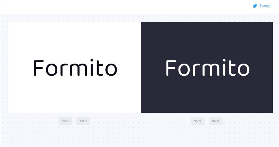 Free Typography Logo Maker