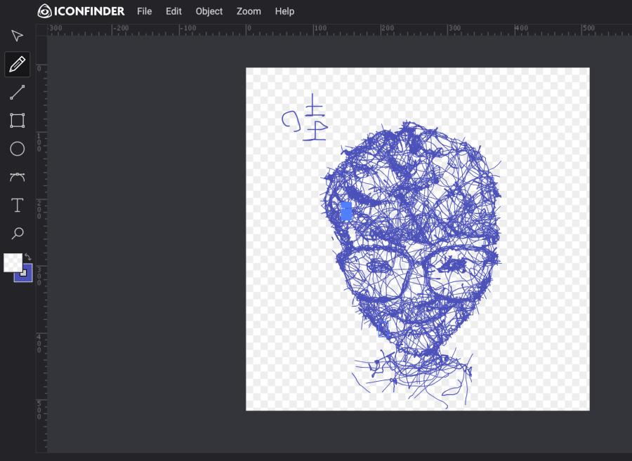 icon 編輯 線上