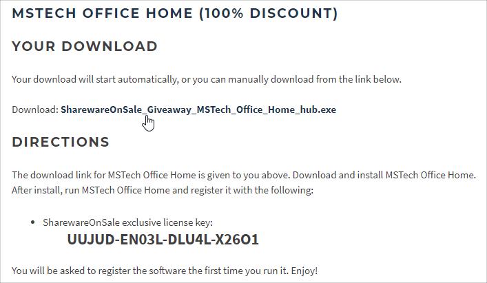 免費文書軟體