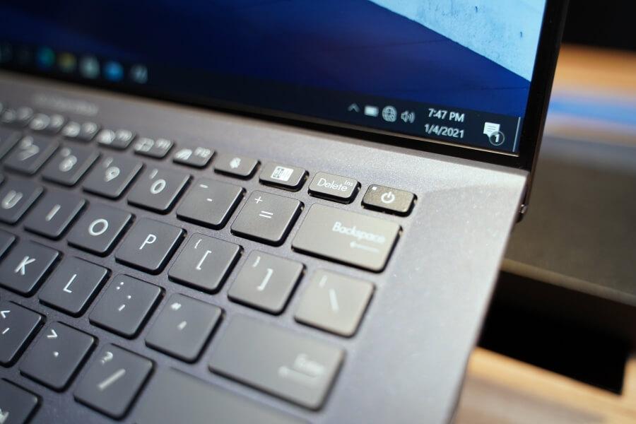 ZenBook Duo 14