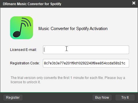 免費下載spotify音樂
