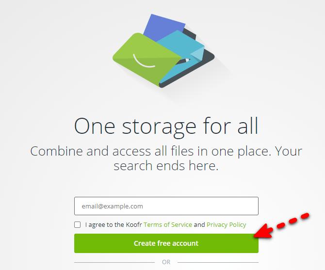 免費雲端硬碟 推薦