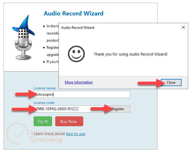 錄電腦聲音