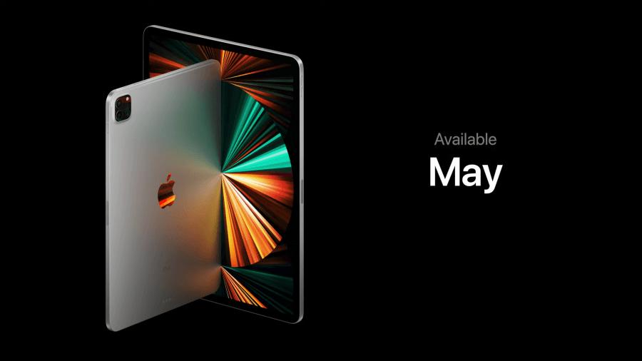 2021 iPad Pro 5G 台灣價格