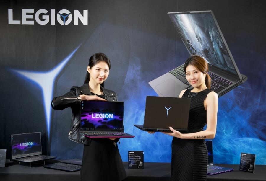 Legion 7 效能