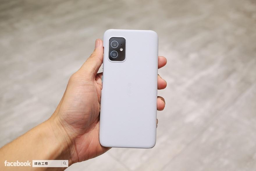 ZenFone 8 原廠保護殼