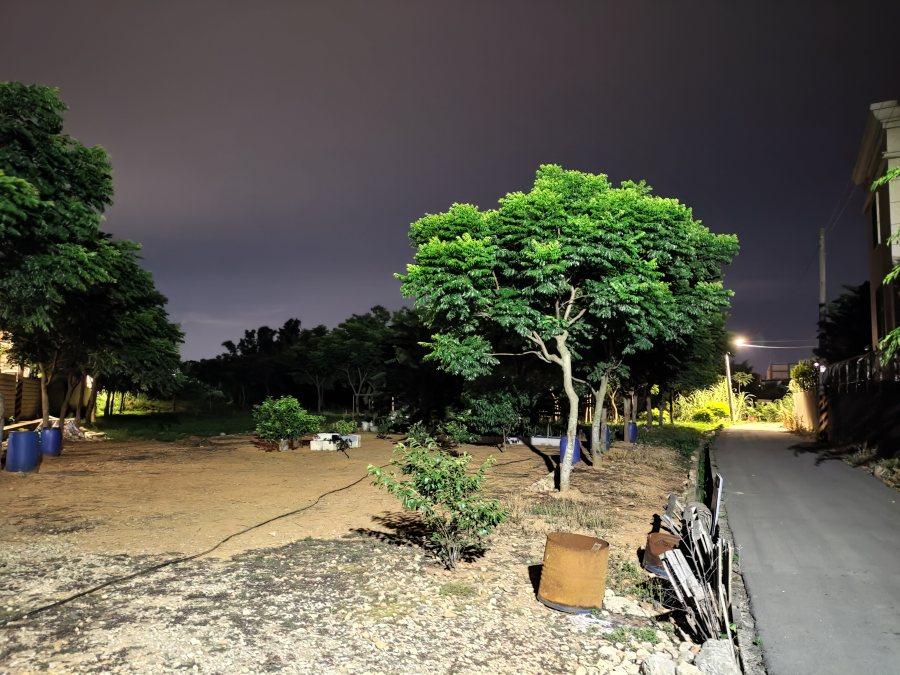 ZenFone 8 夜拍