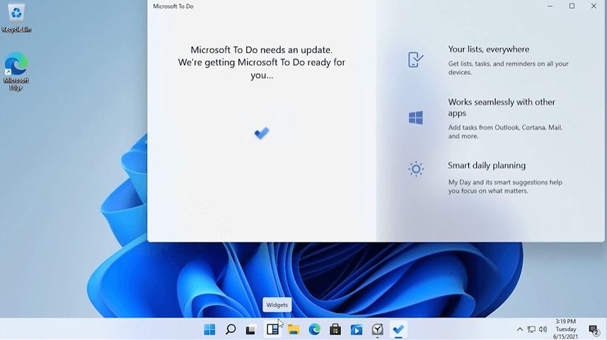 Windows 11 高品質桌布