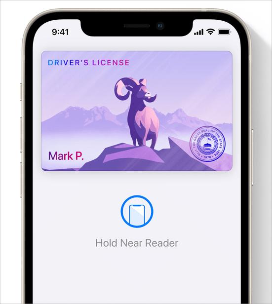 iOS 15 錢包App