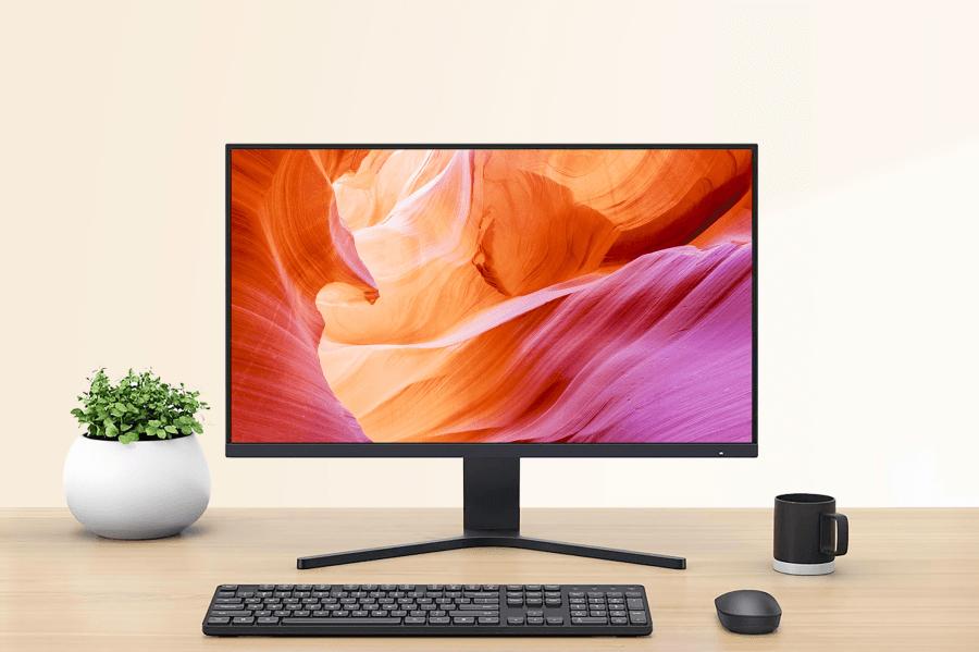 小米 27 型電腦螢幕