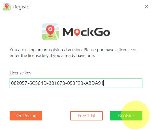 MockGo