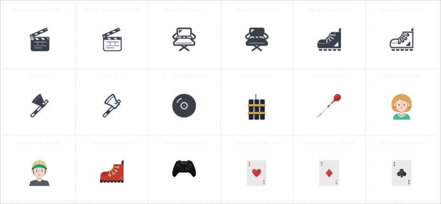 樂及運動 icon