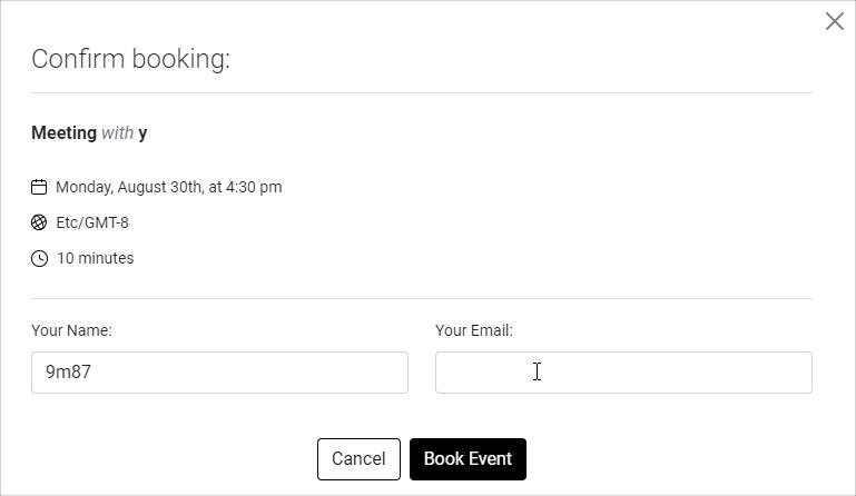 線上預約系統 app