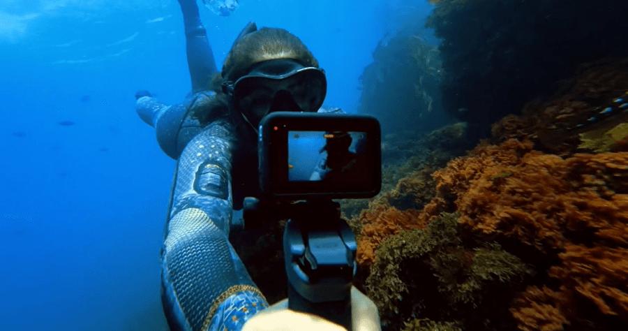 GoPro 10 比較