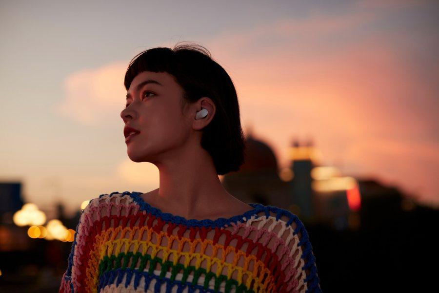 Redmi Buds 3 Pro 降噪藍牙耳機