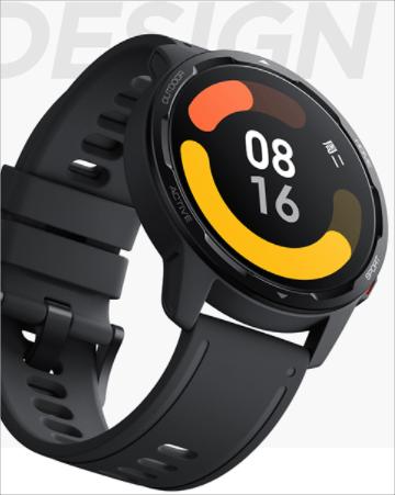 小米手錶 Color 2 顏色