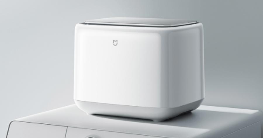 小米洗衣機 mini