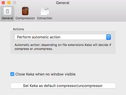 Mac解壓縮軟體推薦